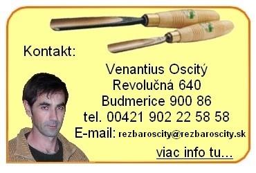 Kontaktné informácie